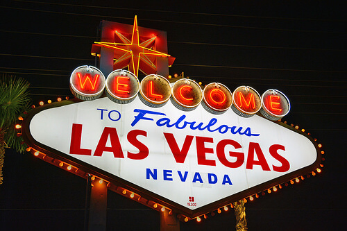 4 Reasons to Attend The Traveler's Conference in Vegas