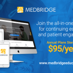 "MedBridge Promo Code For PT, OT & SLP Starting at $95/year using code ""TravelTherapy"""
