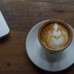A Coffee Loving SLP's Top 5 Coffee Shops in NYC