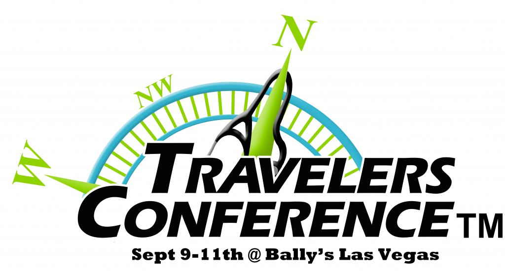 The Traveler Conference logo