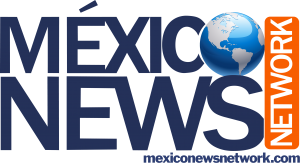 sign that says mexico news network