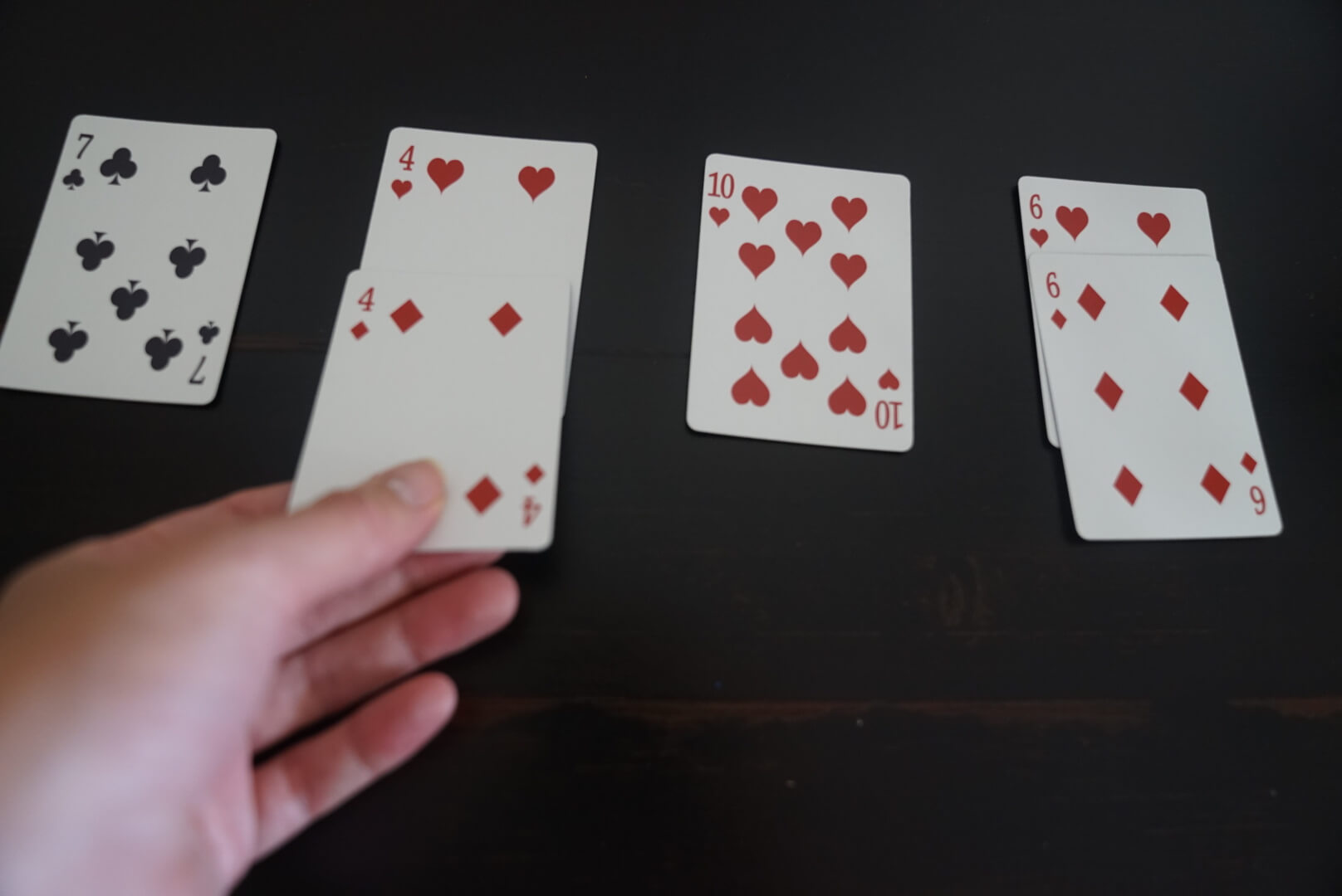 Practical Ways to Use a Deck of Cards For Speech Therapy