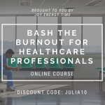 bash the burnout for healthcare professionals