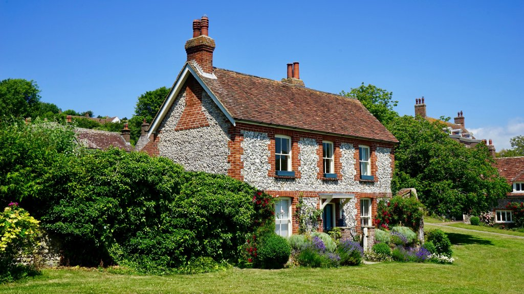 picture of a house