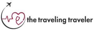 The Traveling Traveler